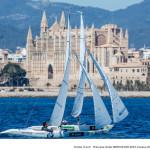 Notes from 47 Trofeo Princess Sopfia, 2016 Palma