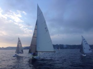 Dee Smith's Yacht Racing & Paralympic Campaign News