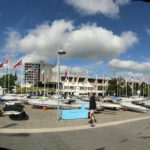 Para Worlds and Pre Worlds, Kieler Woche 2017